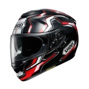 Capacete Shoei GT-Air Bounce TC-1 c/ Pinlock Anti-Embaçante + Viseira Solar