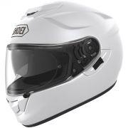 Capacete Shoei GT-Air Branco c/ Pinlock Anti-Embaçante + Viseira Solar