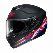 Capacete Shoei GT-Air Royalty TC-1 Vm/AZ c/ Pinlock Anti-Embaçante + c/ Viseira Solar