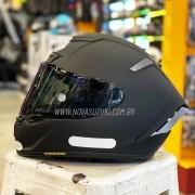 Capacete Shoei X-Spirit III Black Matt X-Fourteen