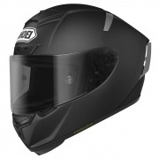 Capacete Shoei X-Spirit III Black Matt X-Fourteen