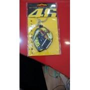 Chaveiro 46 Capacete 5E Valentino Rossi