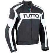 Jaqueta Tutto couro commander X5 (somente tam 46)