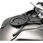 Flange para bolsas Tanklock Givi BF15 p/BMW F600GS/F700GS/F800GS - Consulte-nos