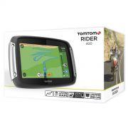 GPS para Moto TomTom Riders400 4Polegadas
