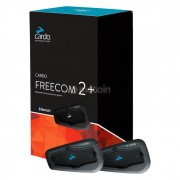 Intercomunicador Bluetooth Cardo Scala Rider Freecom 2+ Duo