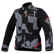 Jaqueta Alpinestars Andes V2 Drystar® Camo/Black
