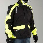 Jaqueta Alpinestars Andes V2 Drystar® Yellow/preto