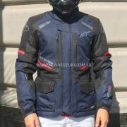 Jaqueta Alpinestars Andes V3 Drystar® Azul Parka