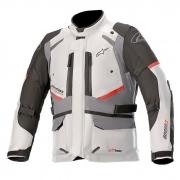 Jaqueta Alpinestars Andes V3 Drystar® Gelo/Cinza Parka