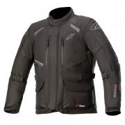 Jaqueta Alpinestars Andes V3 Drystar® Preta Parka