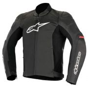 Jaqueta Alpinestars SP-1 - Black/Red