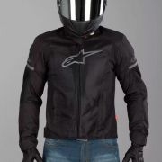 Jaqueta Alpinestars T-faster Air - Black