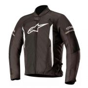 Jaqueta Alpinestars T-faster Air - Black/White