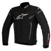 Jaqueta Alpinestars T-GP Plus R V2 Air - Black/Anthracite