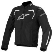 Jaqueta Alpinestars T-GP Pro Air - Black