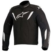 Jaqueta Alpinestars T-GP R WP - Black/White