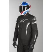 Jaqueta Alpinestars T-SP 1 Drystar® Black 100% IMPERMEÁVEL