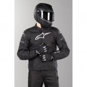 Jaqueta Alpinestars T-SP S Drystar® Black 100% IMPERMEÁVEL