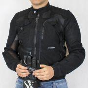 Jaqueta Spidi Multitech Armor EVO - Proteção Completa