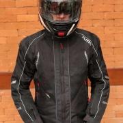 Jaqueta Tutto Moto New Secca 3 - Ventilada e Impermeável