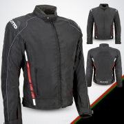 Jaqueta Tutto Moto Wind Winter Impermeável