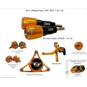 KIT Procton Yamaha MT 09 TRACER