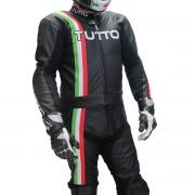 Macacão Tutto Moto Monza Itália 2 pçs - NOVO!