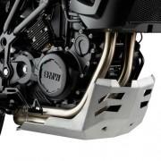 Protetor de cárter Givi RP5103 p/BMW F800GS/F700GS 08 à 17 e F800 Adv 13-17