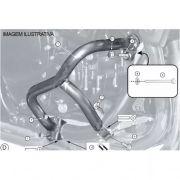 Protetor de motor Givi TN3102 específico para 650F/Bandit 650 S K7-K8 07-11 - Pronta Entrega