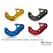 Protetor de Motor Lado Direito P/ BMW S1000RR / NAKED