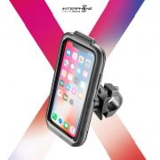 Suporte de Telefone Para Moto ICase Iphone 10 / X (Interphone)
