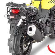 Suporte Lateral Givi PLXR3114 Bau V35 Monokey p/ DL 1000 V-Strom 17/18