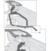 Suporte lateral Givi PL3103 para Suzuki Inazuma 250