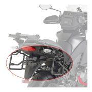 Suporte Lateral PLR4113 Givi - Versys 1000 - 15-16 - (CONSULTE-NOS)
