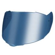 Viseira Nexx Sx100 Espelhada Azul Original