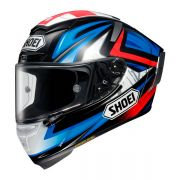 Capacete Shoei X-Spirit III Bradley Smith Replica (X-Fourteen / ESPORTIVO)