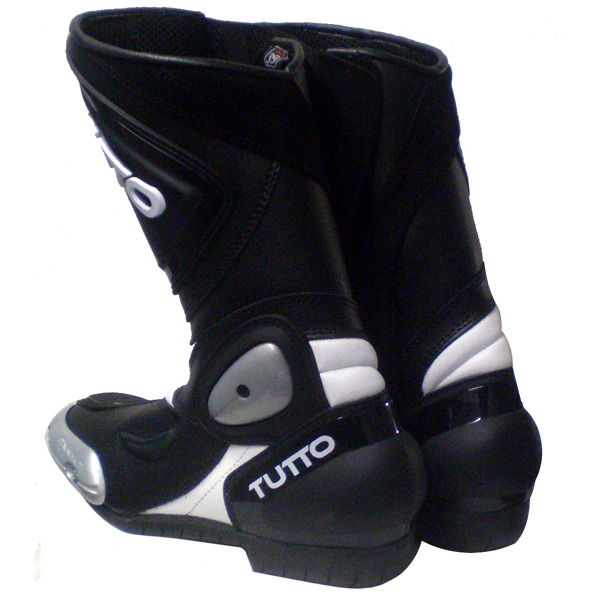 Bota Tutto Racing   - Nova Suzuki Motos e Acessórios