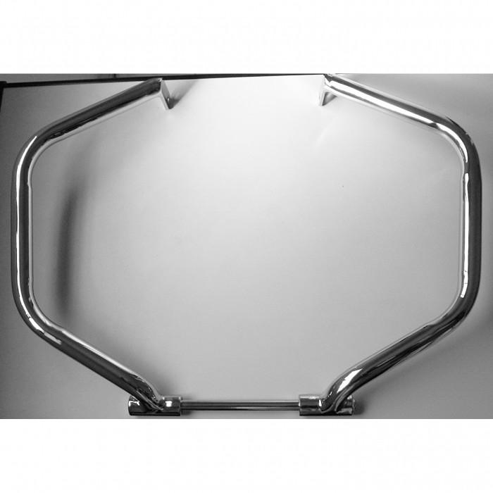 Protetor de Motor Grande FMV Boulevard C1500  - Nova Suzuki Motos e Acessórios