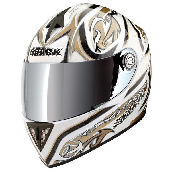 Capacete Shark RSI Laconi WQW  - Nova Suzuki Motos e Acessórios