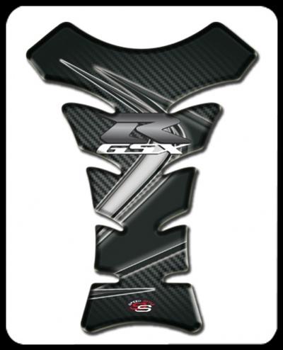 Protetor de Tanque Speed Style T2255 GSX R  - Nova Suzuki Motos e Acessórios