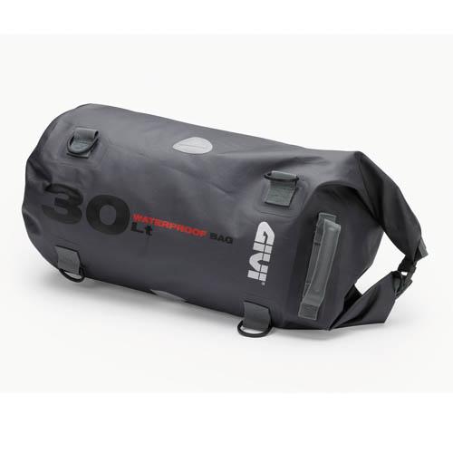 Bolsa Givi TW02 30lts - 100% Impermeável - Pronta Entrega  - Nova Suzuki Motos e Acessórios