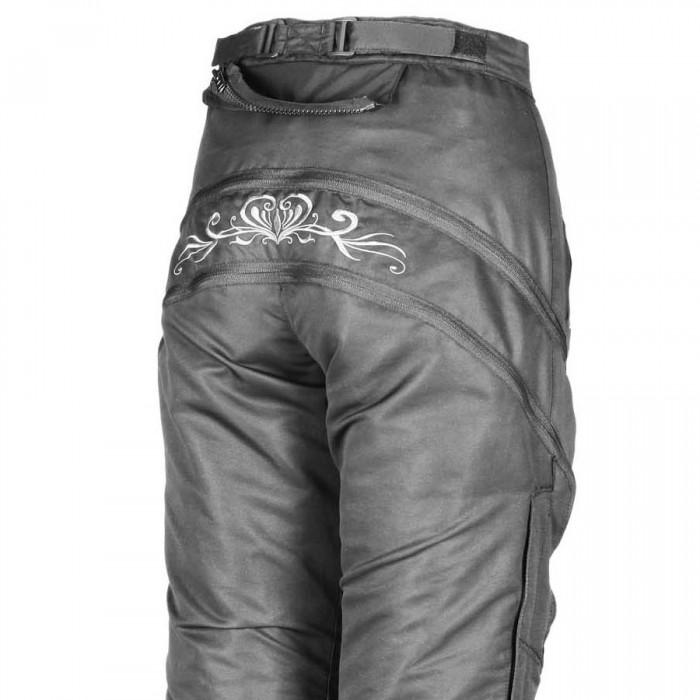 Calça Tutto Moto Donna Impermeável - Feminina  - Nova Suzuki Motos e Acessórios