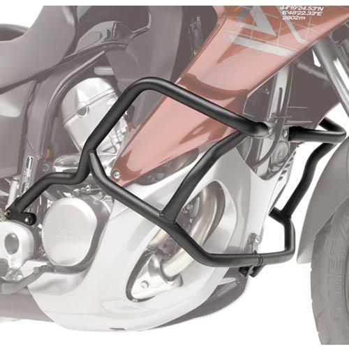 Protetor de motor Givi TN455 para Honda Transalp XL700 - Pronta Entrega  - Nova Suzuki Motos e Acessórios