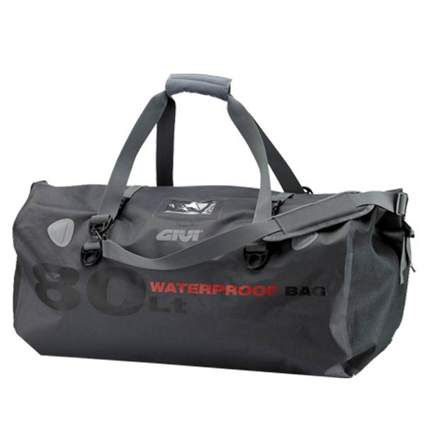 Bolsa Givi WP401 80 lts - 100% Impermeável - Pronta Entrega  - Nova Suzuki Motos e Acessórios