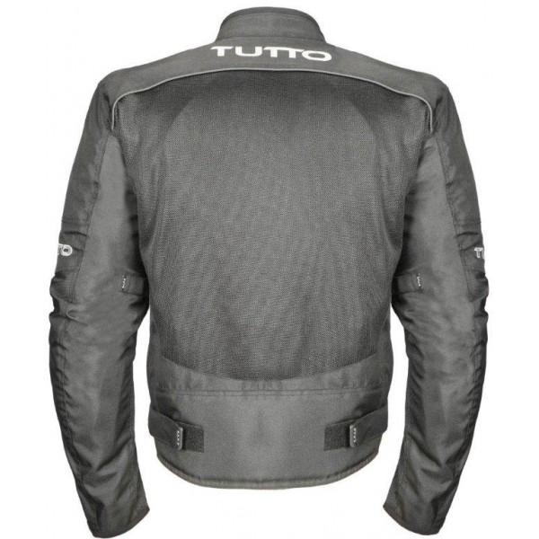 Jaqueta Tutto Air max Verão Ventilada (airmax / wind)  - Nova Suzuki Motos e Acessórios