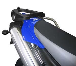 Suporte baú traseiro SR353M YAMAHA XT660R - Baús Nacionais - Pronta Entrega  - Nova Suzuki Motos e Acessórios