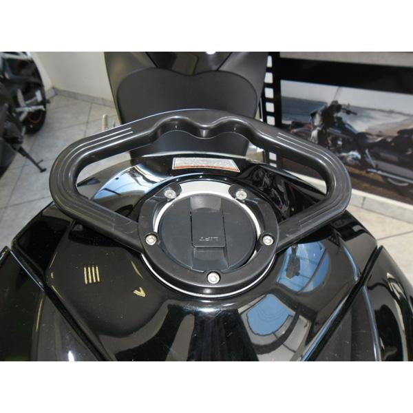 Safe Grip - Apoio para garupa  - Nova Suzuki Motos e Acessórios