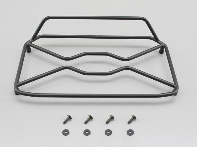 Rack Superior Givi E120B p/ Baú Trekker 33/46 - Sob encomenda  - Nova Suzuki Motos e Acessórios