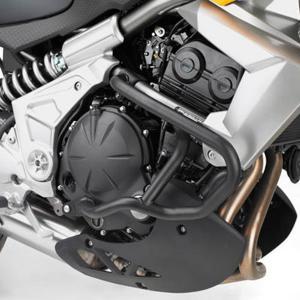 Protetor de Motor Givi TN422 p/ Kawasaki Versys 650 10-14 - Pronta Entrega  - Nova Suzuki Motos e Acessórios